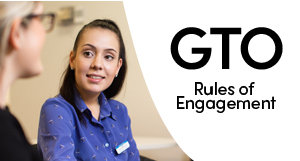 GTO Rules of Engagement