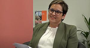 Commissioner Erma Ranieri