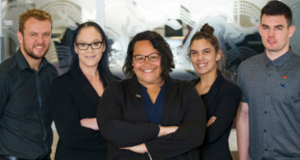 Aboriginal SA Public Sector Employees